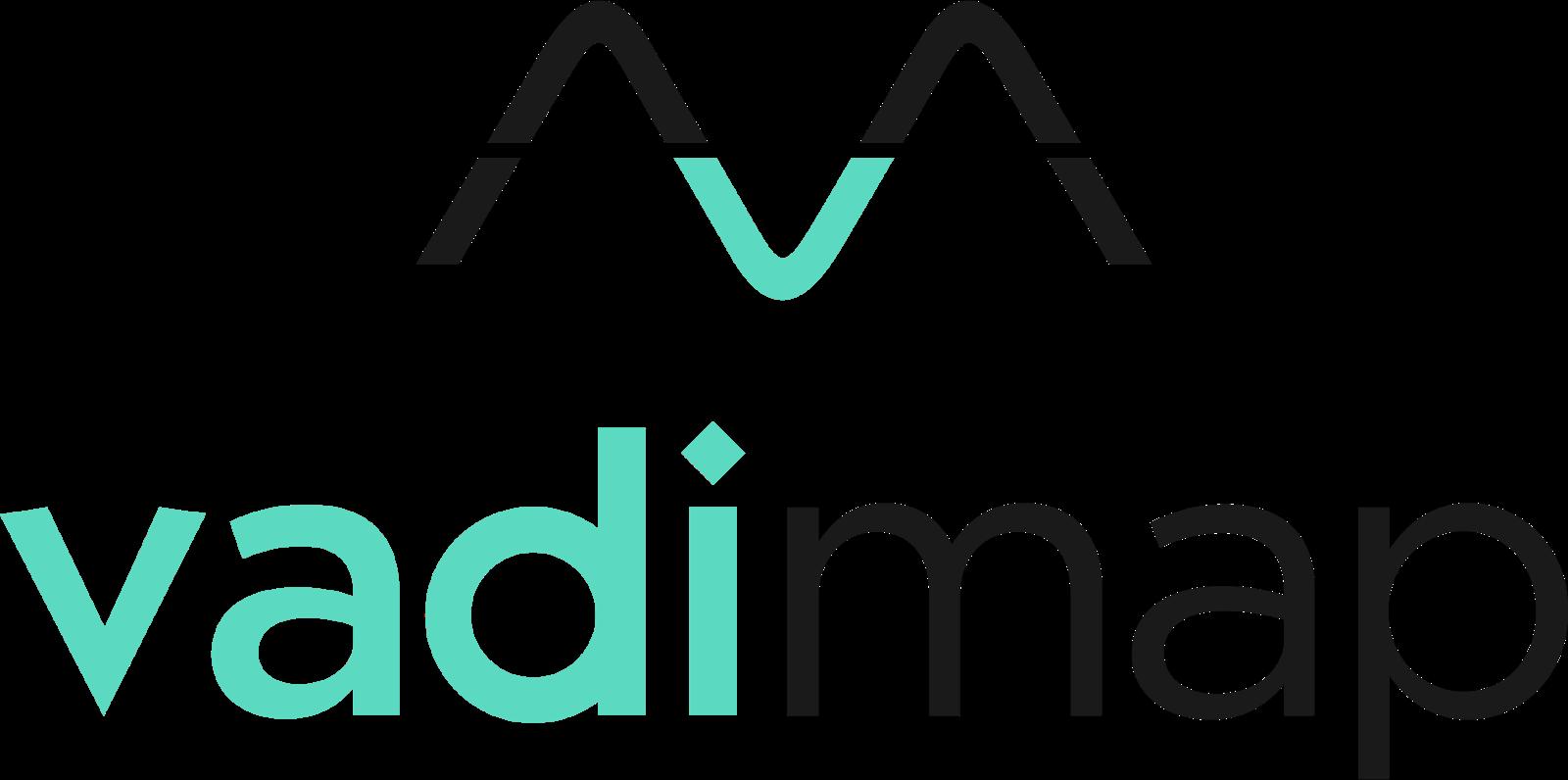 vadiMAP logo