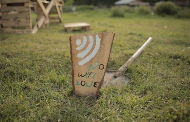 Rest In Peace WiFi (1997-2021): The Future of IoT and Wireless Communication is Here